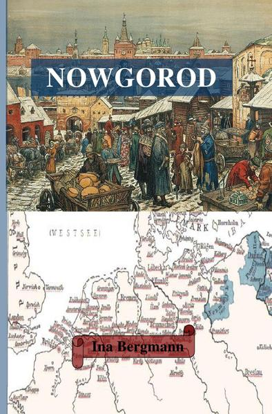 Nowgorod als Buch