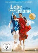 Lebe deine Träume - Laiv Sapane, 1 DVD