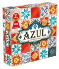 [Michael Kiesling: Azul (Next Move Games)]