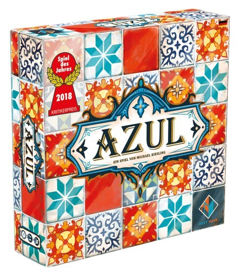 Azul (Next Move Games) als Spielwaren