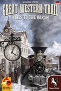 Great Western Trail: Rails to the North (Erweiterung)