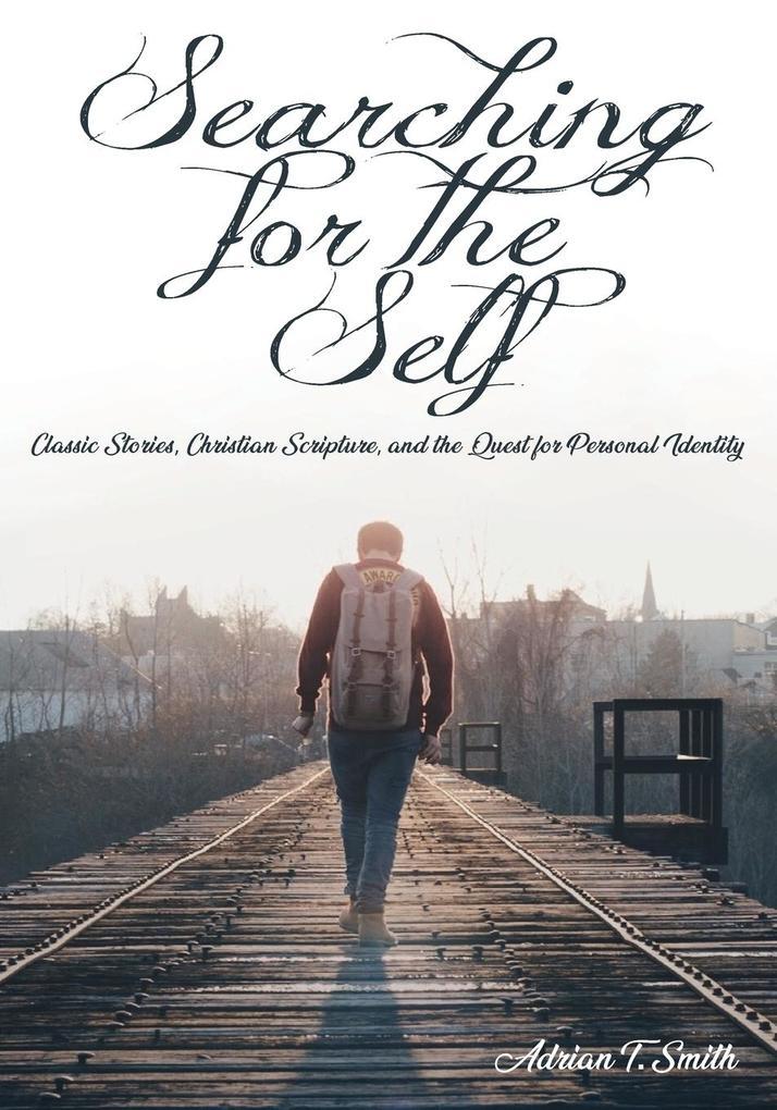 Searching for the Self als Taschenbuch von Adri...
