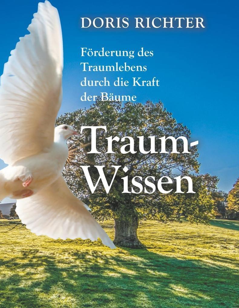 Traum - Wissen als eBook Download von Doris Ric...