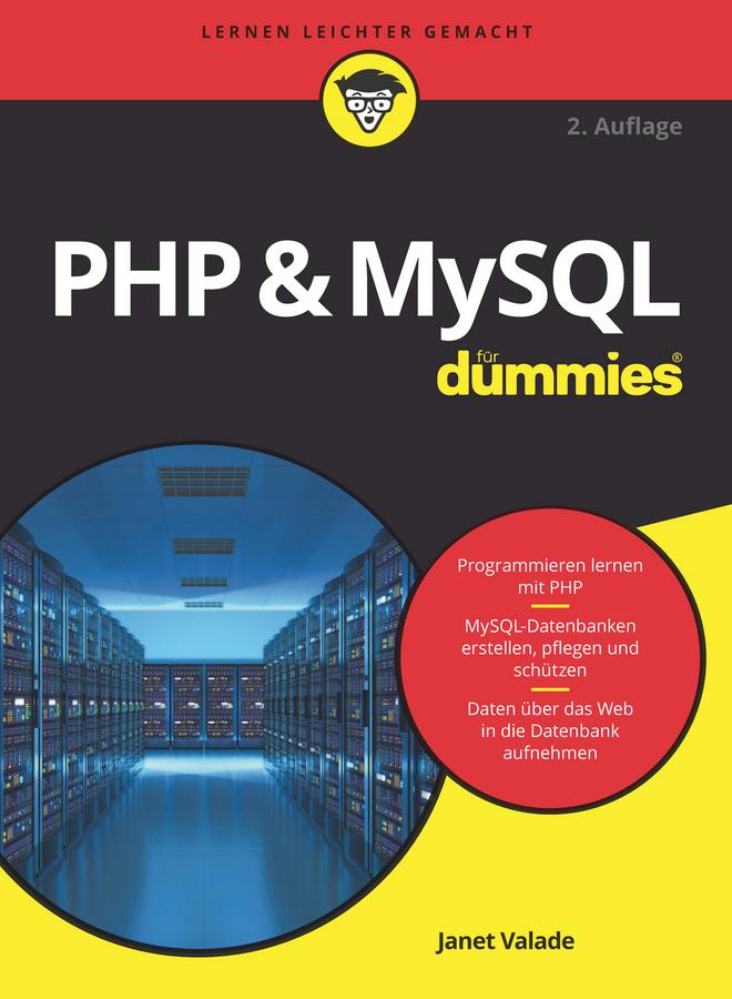 PHP & MySQL für Dummies als eBook Download von ...