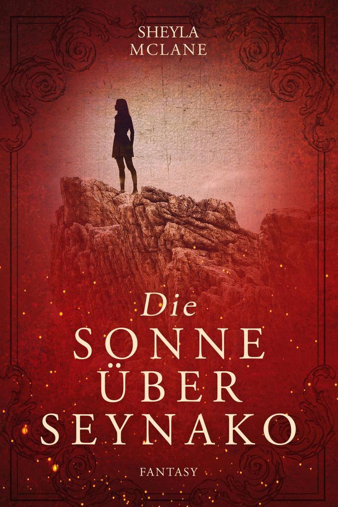 Die Sonne über Seynako als eBook