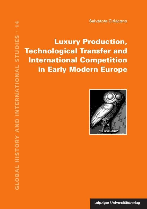 Luxury Production, Technological Transfer and I...