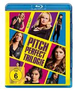 Pitch Perfect Trilogie