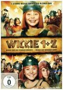 Wickie und die starken Männer & Wickie auf grosser Fahrt