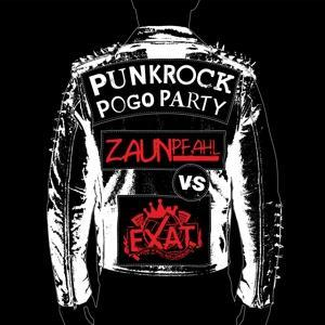 Punkrock Party Pogo (Split EP)