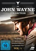 Die John Wayne Collection - Vol. 1