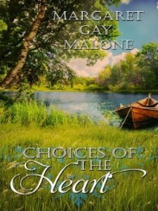 Choices of the Heart als eBook Download von Mar...