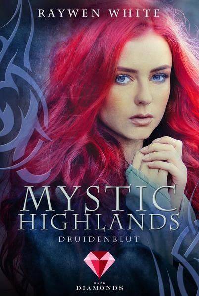 Mystic Highlands - Druidenblut als Buch