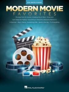 Modern Movie Favorites als eBook Download von