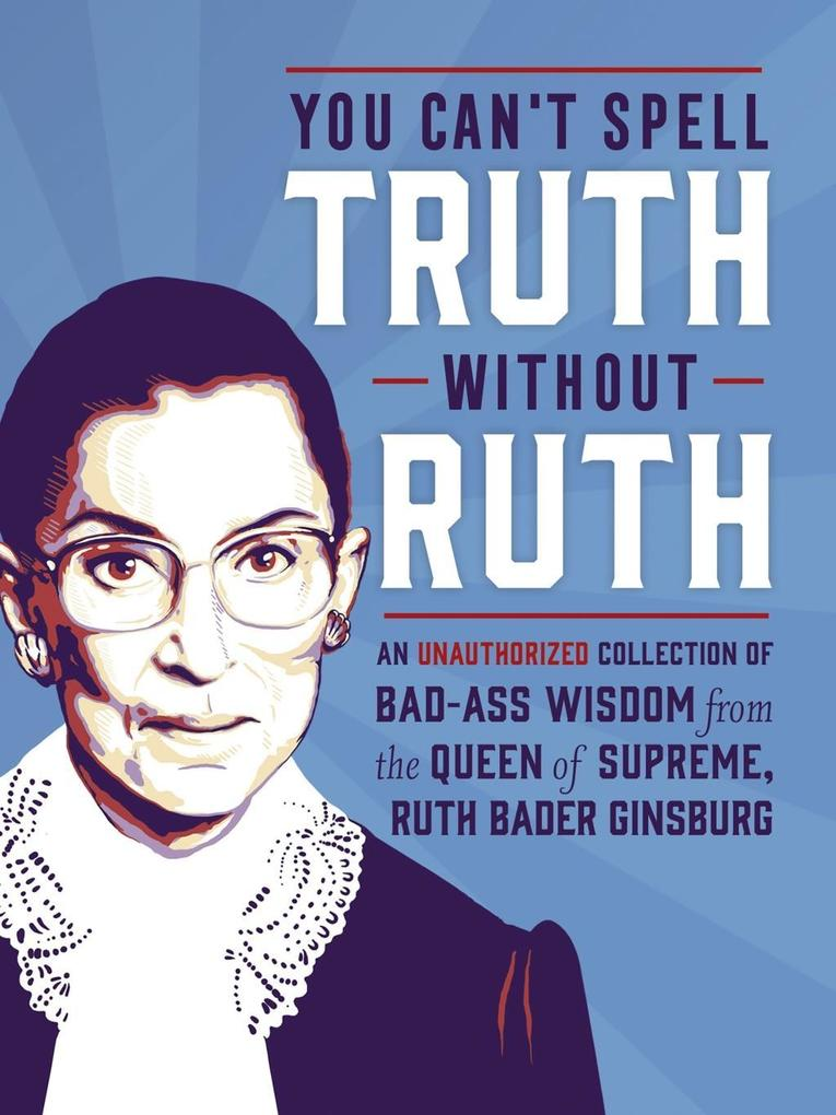 You Can´t Spell Truth Without Ruth als eBook Do...