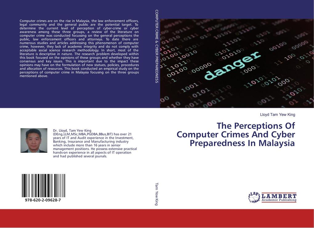 The Perceptions Of Computer Crimes And Cyber Pr...