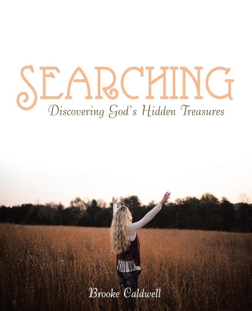 Searching als Taschenbuch von Brooke Caldwell