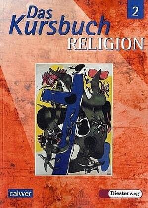 Das Kursbuch Religion 2 als Buch