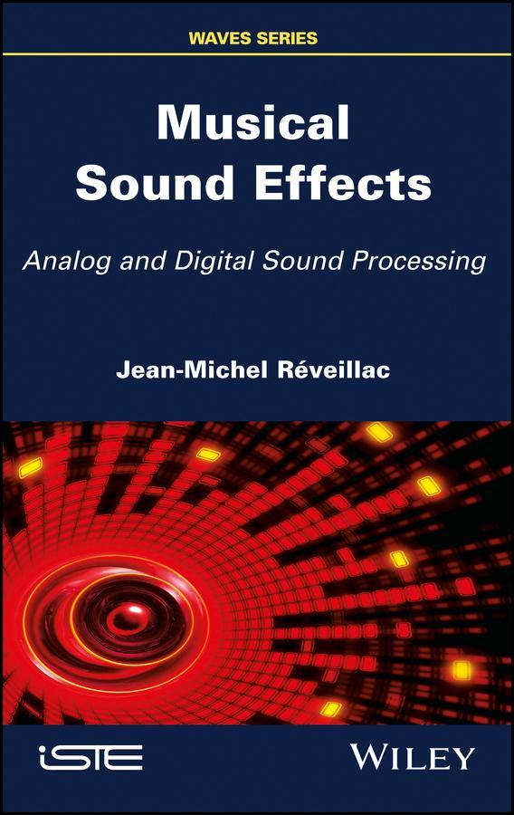 Musical Sound Effects als eBook Download von Je...