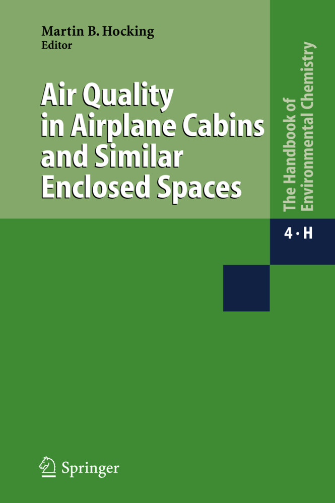 Air Quality in Airplane Cabins and Similar Encl...