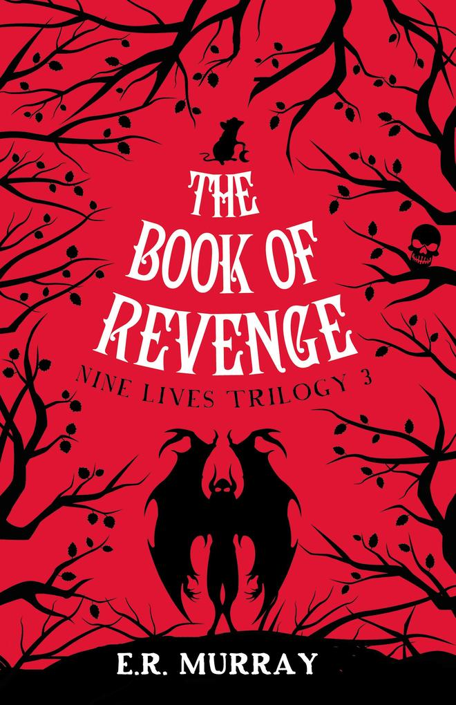 The Book of Revenge als eBook Download von Eliz...