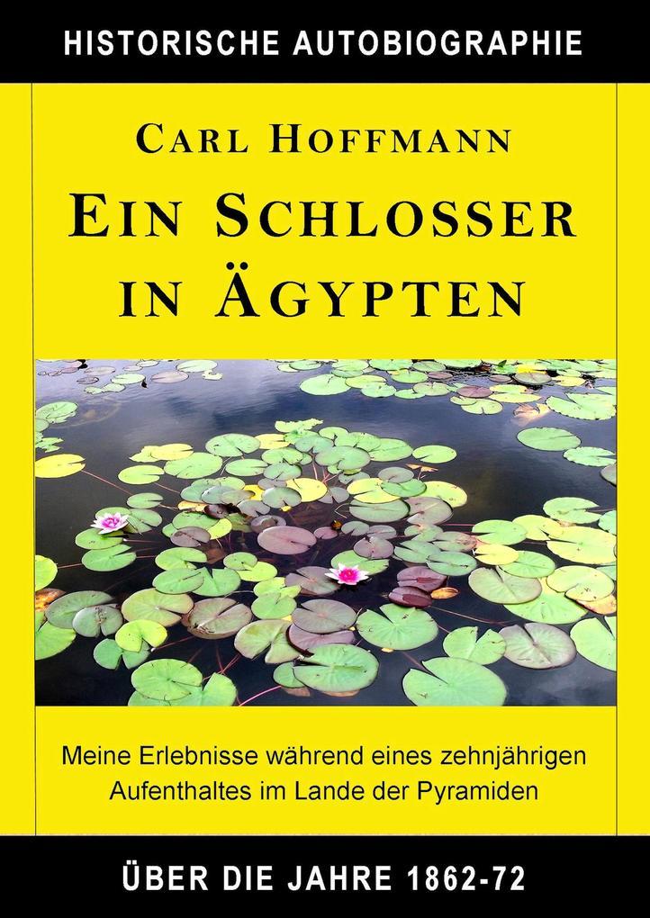 Ein Schlosser in Ägypten als eBook