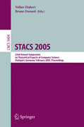 STACS 2005