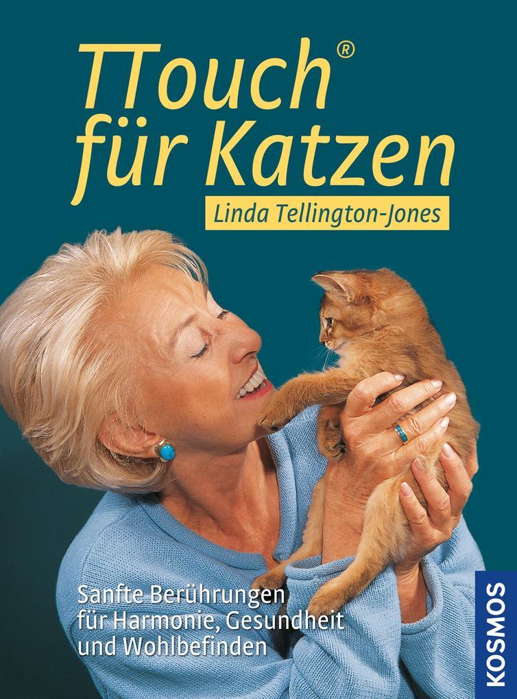 TTouch für Katzen als eBook Download von Linda ...