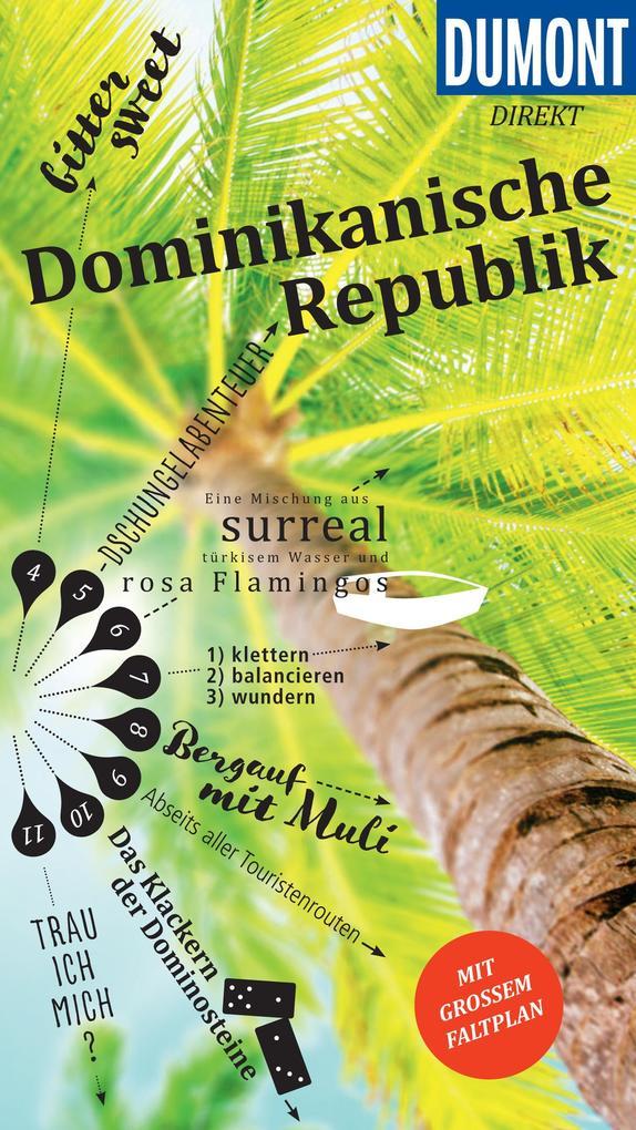 DuMont direkt Reiseführer Dominikanische Republ...