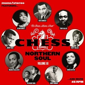 Chess Northern Soul,Vol.3 (Ltd.Edt.)