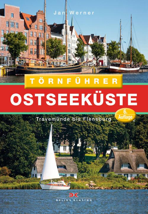 Törnführer Ostseeküste 1 als eBook Download von...