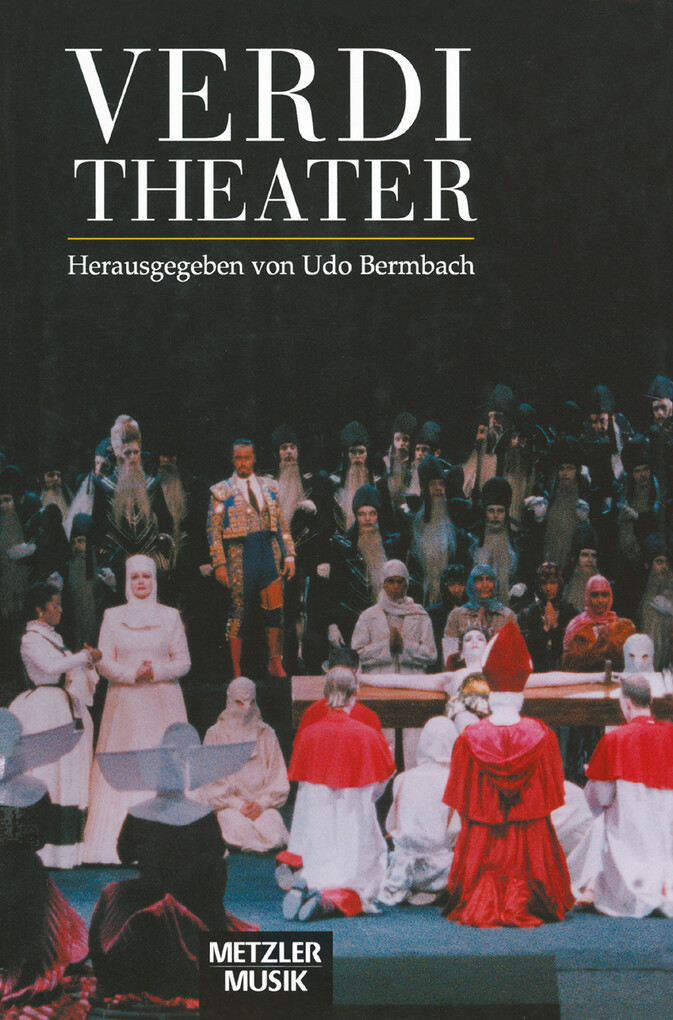 Verdi-Theater als eBook Download von
