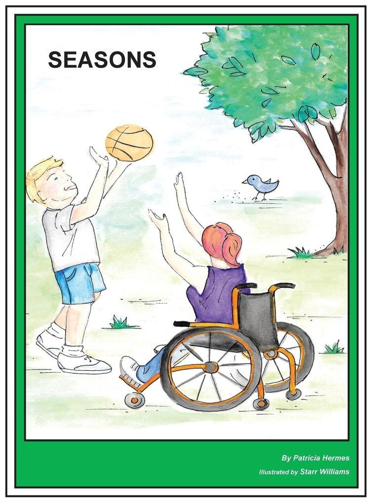 Story Book 1 Seasons als Buch von Patricia Hermes