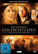 Die grossen Geschichts-Epen - Geschichte im Spielfilm