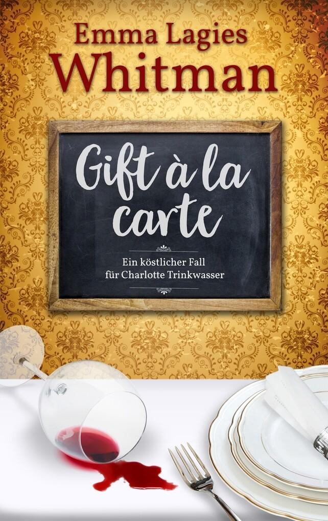 Gift à la carte als eBook