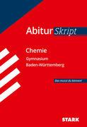 AbiturSkript - Chemie Baden-Württemberg
