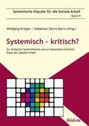 Systemisch - kritisch?