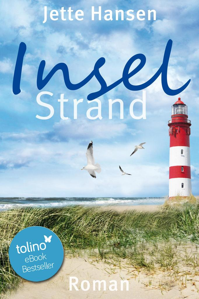 Inselstrand als eBook