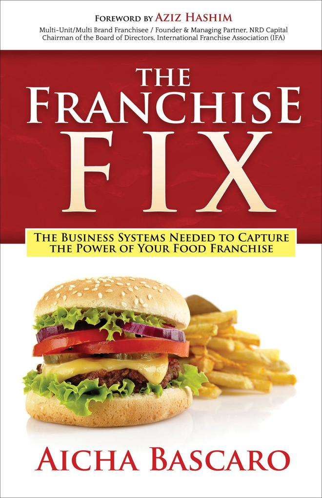 The Franchise Fix als eBook Download von Aicha ...