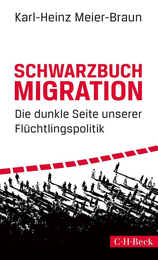 Schwarzbuch Migration als eBook epub