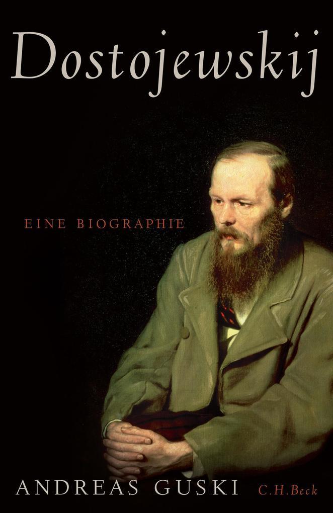 Dostojewskij als eBook epub