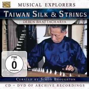 Musical Explorers-Taiwan Silk & Strings