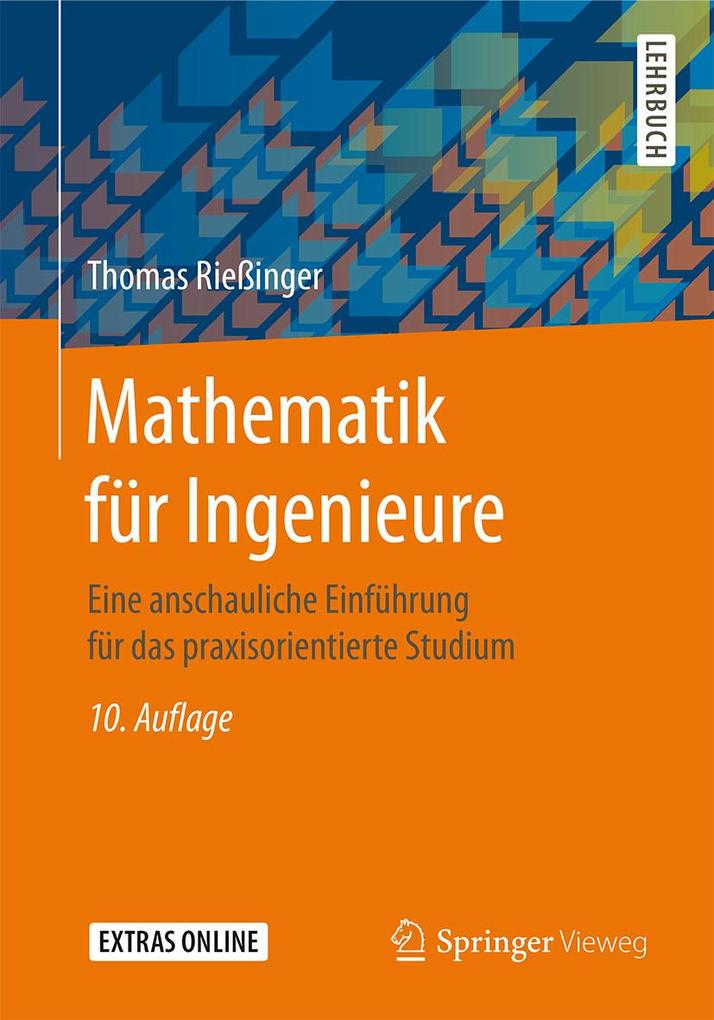 Mathematik für Ingenieure als eBook Download vo...