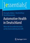 Automotive Health in Deutschland