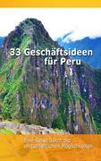 33 Geschäftsideen für Peru