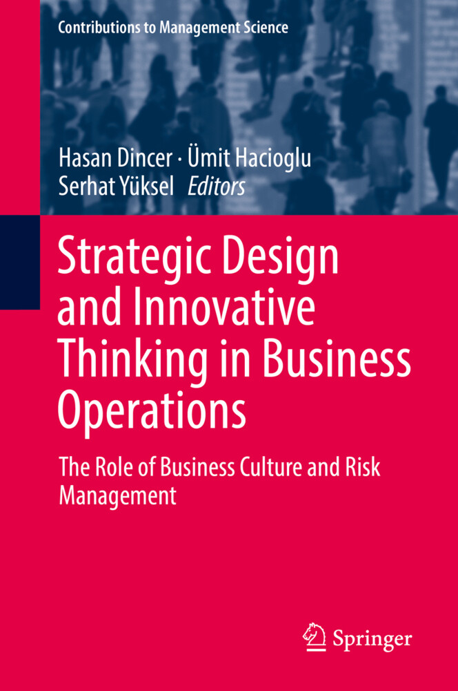 Strategic Design and Innovative Thinking in Bus...