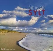 Die Insel Sylt 2019 - Großformatkalender