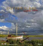 Ostfriesland 2019 - Postkartenkalender