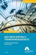 Das neue Entgelttransparenzgesetz