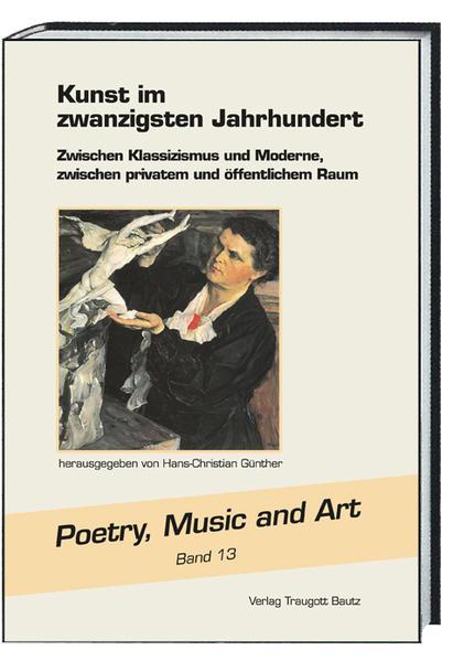 Kunst im Zwanzigsten Jahrhundert als Buch von