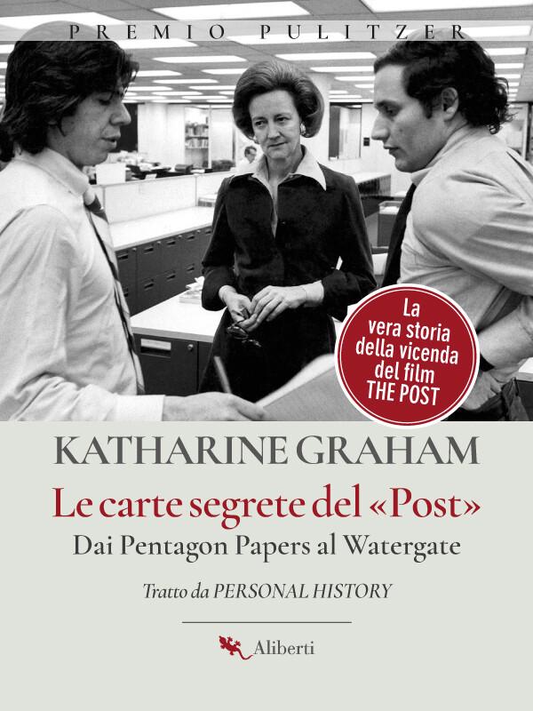Le carte segrete del Post als eBook